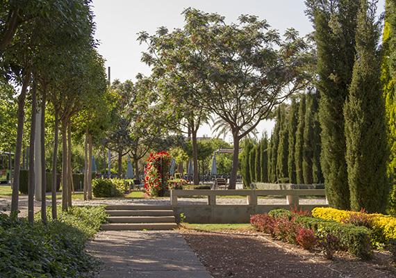 Jardin de los sentidos - El jardin de los sentidos ...